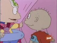 Rugrats - Pee-Wee Scouts 50