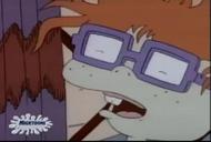 Rugrats - Superhero Chuckie 82