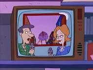 Rugrats - The Turkey Who Came to Dinner 50