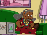 Rugrats - A Rugrats Kwanzaa (46)