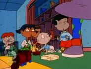 Rugrats - Educating Angelica 211