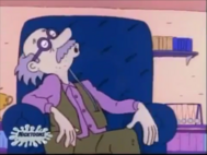 Rugrats - Game Show Didi 9