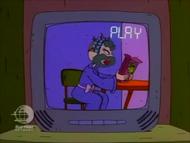 Rugrats - Jonathan Babysits 288