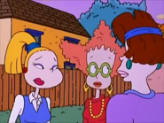 Rugrats - The Turkey Who Came to Dinner 646