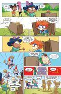 Rugrats 8 Boom Comic 18