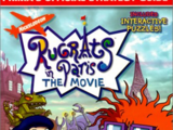 Reptar/Gallery/Rugrats in Paris: Prima's Official Strategy Guide (Book)