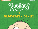 Rugrats: The Newspaper Strips/Gallery
