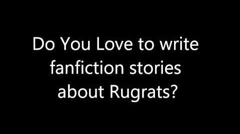Calling all Rugrats fans