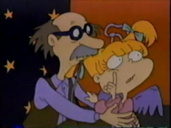 Candy Bar Creep Show - Rugrats 313
