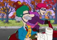 Rugrats - Acorn Nuts & Diapey Butts 38