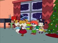Rugrats - Babies in Toyland 99