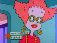 Rugrats - Spike Runs Away 42