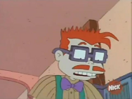 Rugrats - Tie My Shoes 64