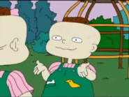 Rugrats - Trading Phil 198