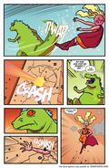 Rugrats R is for Reptar 2018 Boom Comic 24