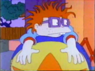 Monster in the Garage - Rugrats 60