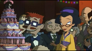 Nickelodeon's Rugrats in Paris The Movie 1535