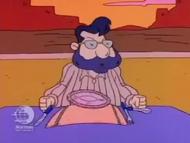 Rugrats - Dummi Bear Dinner Disaster 145