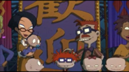 Nickelodeon's Rugrats in Paris The Movie 443