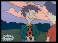 Rugrats - Family Feud 321