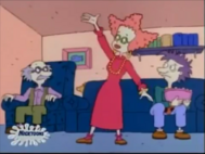 Rugrats - Game Show Didi 30