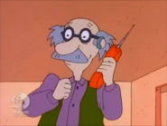 Rugrats - Man of the House 203