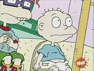 Rugrats - Pre-School Daze 8