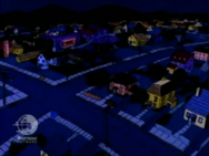 Rugrats - Spike Runs Away 236
