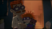 Nickelodeon's Rugrats in Paris The Movie 132