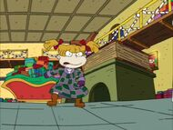 Rugrats - Babies in Toyland 974