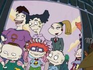 Rugrats - Bow Wow Wedding Vows 538