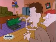 Rugrats - Ruthless Tommy 132
