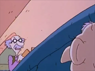 Rugrats - The Turkey Who Came to Dinner 188