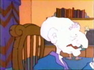 Monster in the Garage - Rugrats 91
