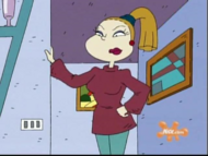 Rugrats - Angelica's Assistant 106