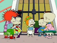 Rugrats - Baby Sale 116