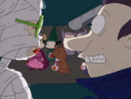 Rugrats - Curse of the Werewuff (353)