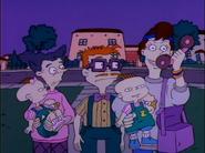 Rugrats - Dummi Bear Dinner Disaster 60