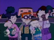 Rugrats - Dummi Bear Dinner Disaster 60