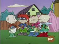 Rugrats - Pee-Wee Scouts 107