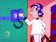 Rugrats - Stu Gets A Job 127