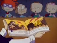 Chanukah - Rugrats 452