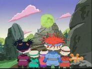 Rugrats - Adventure Squad 49