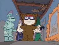 Rugrats - Curse of the Werewuff (248)