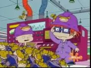 Rugrats - Piece of Cake 131