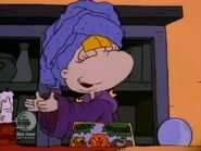 Rugrats - Psycho Angelica 64