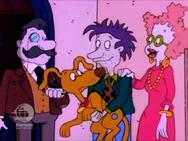 Rugrats - Spike Runs Away 278