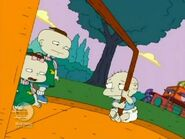 Rugrats - The Bravliest Baby 112