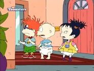 Rugrats - They Came from the Backyard 148
