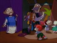 Chanukah - Rugrats 442